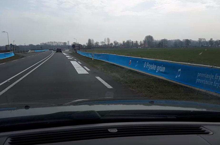 Muzikinis kelias Nyderlanduose