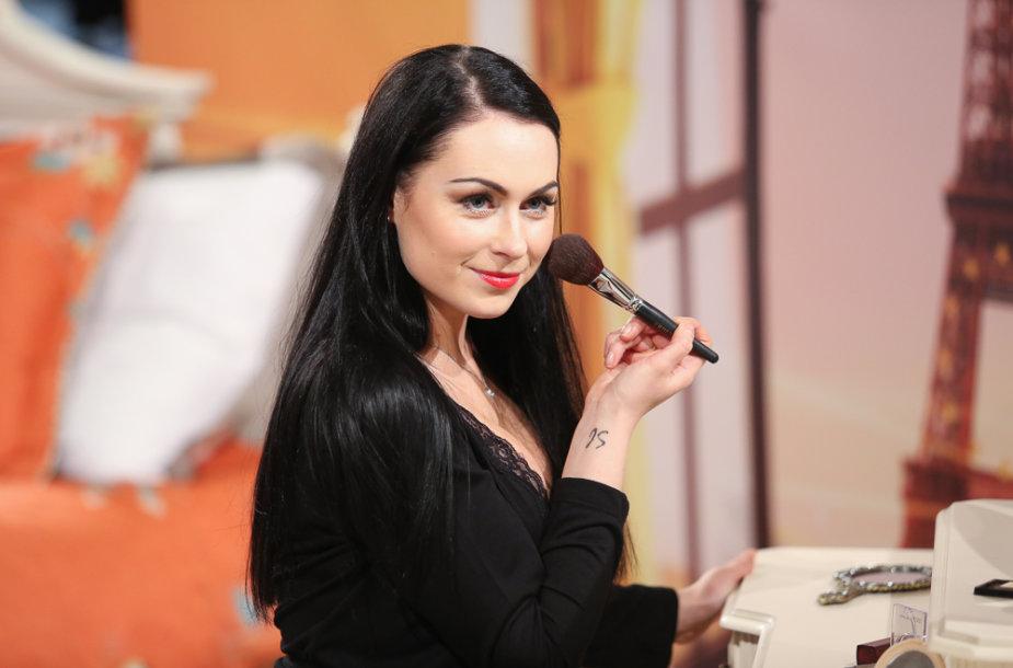Simona Nainė