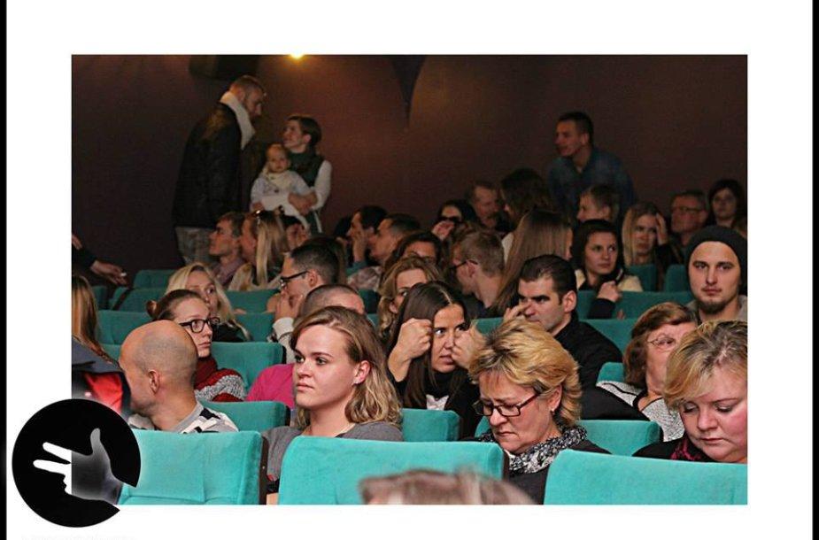 Lietuvos kurčiųjų kino festivalis