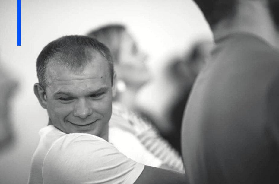 Aleksandras Mininkovas