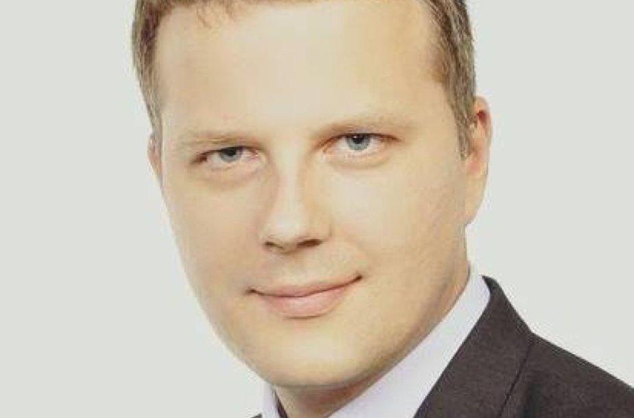 Deividas Labanavičius