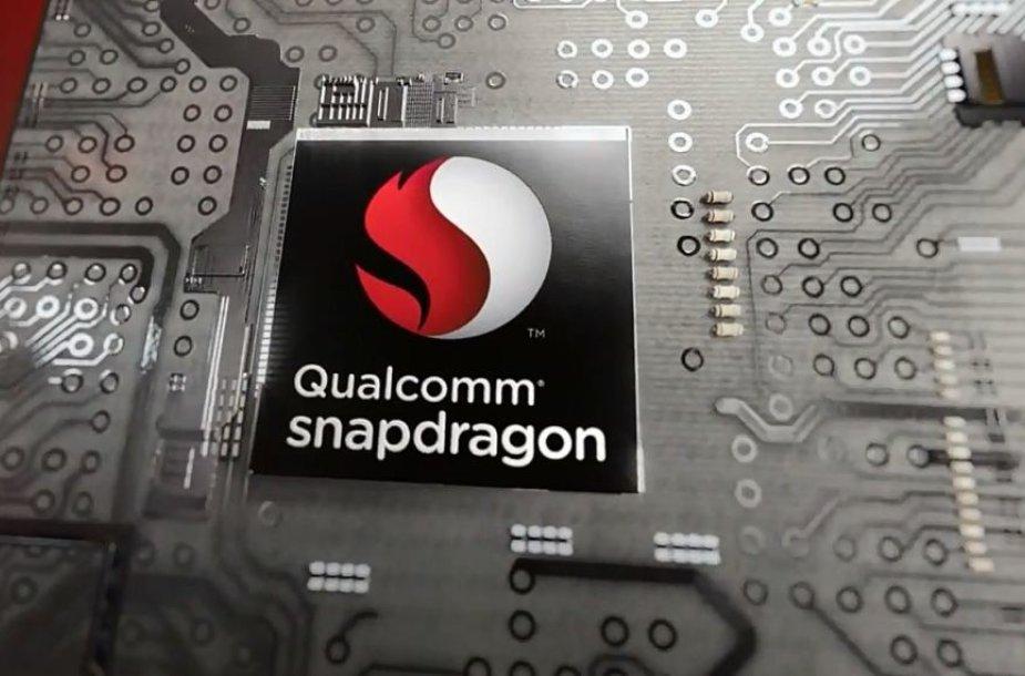 """""""Qualcomm Snapdragon"""" procesorius"""