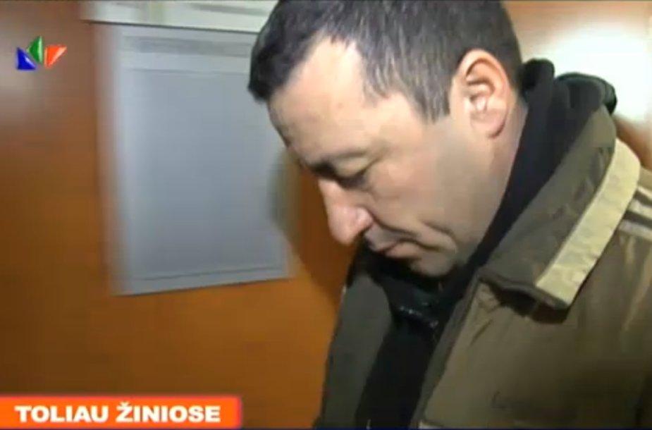 Komildžanas Umarovas