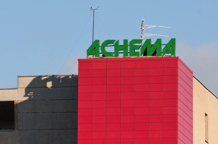 """""""Achema"""""""
