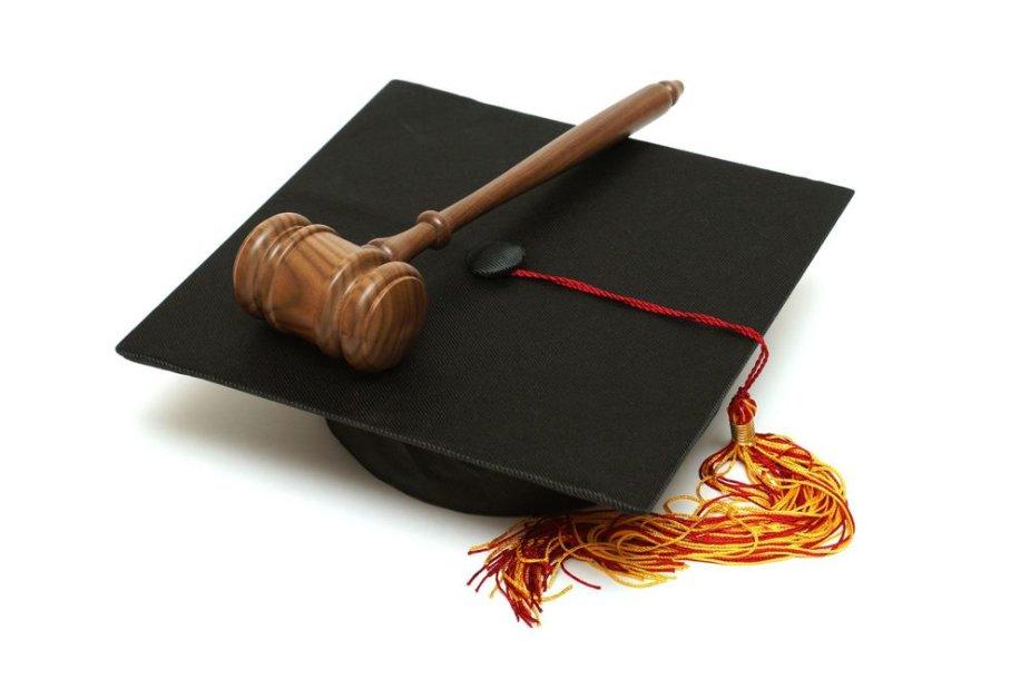 Teisės studijos