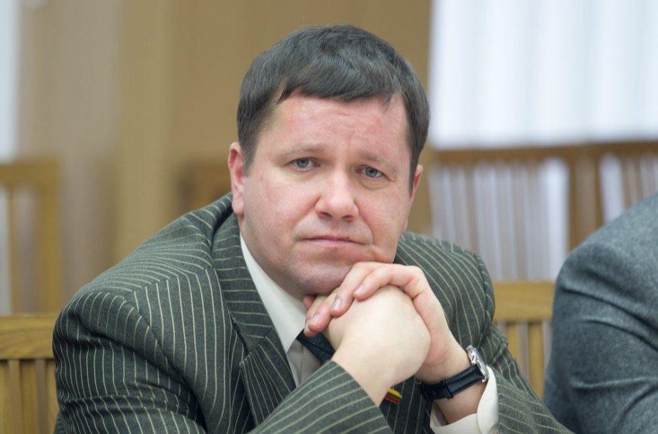 Darius Ulickas