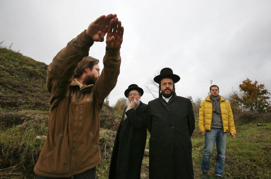 Žydų vizitas