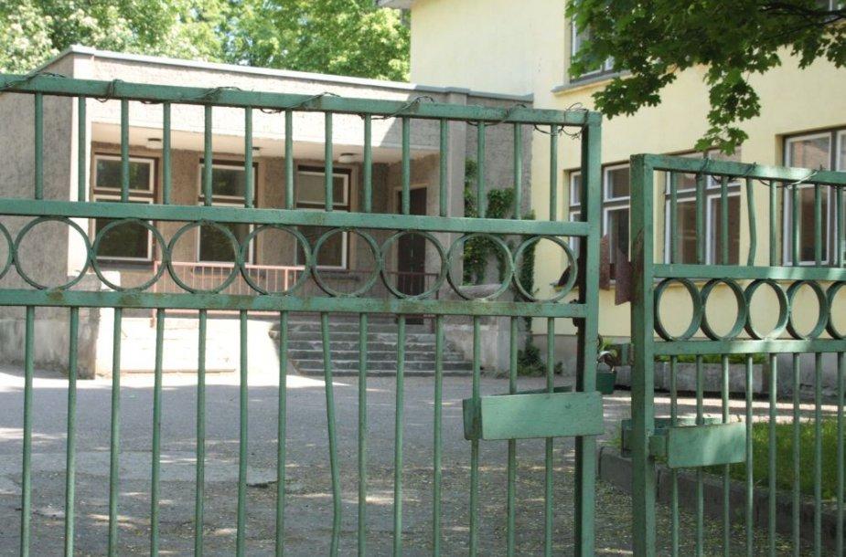 """Klaipėdos darželis """"Putinėlis"""" dėl kilusios infekcijos laikinai uždarytas."""