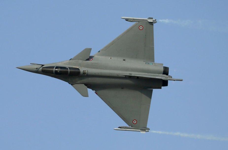 """Dassault Rafale"" naikintuvas"