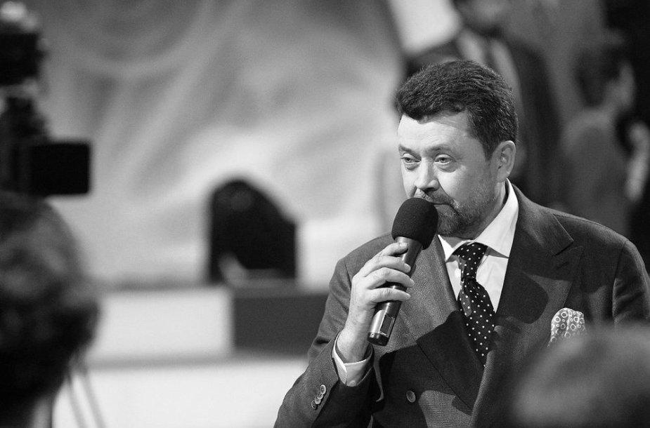 Vytautas Šapranauskas