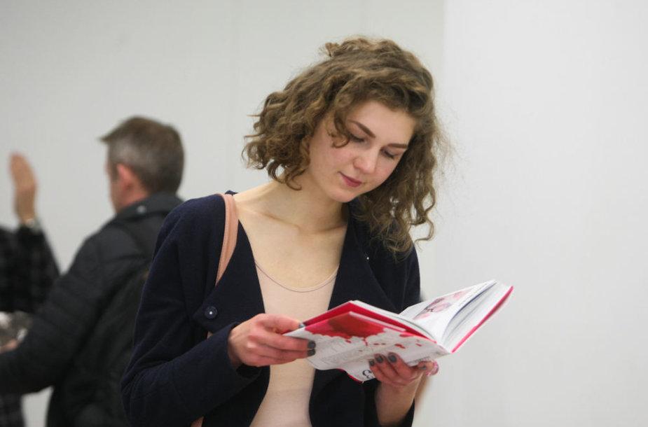 Vilniaus knygų festivalyje – intelektuali literatūra laisva dvasia