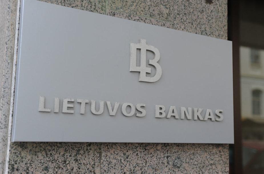Lietuvos banke