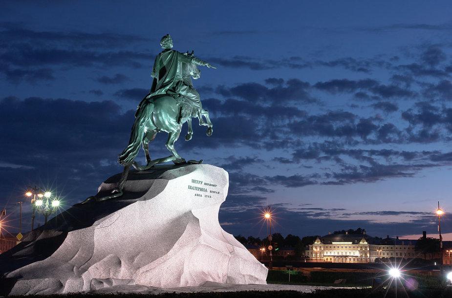 Įspūdingasis Sankt Peterburgas
