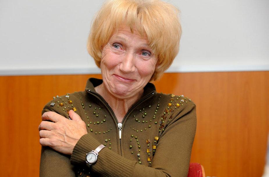 Doloresa Kazragytė