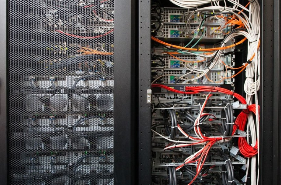 Superkompiuteris