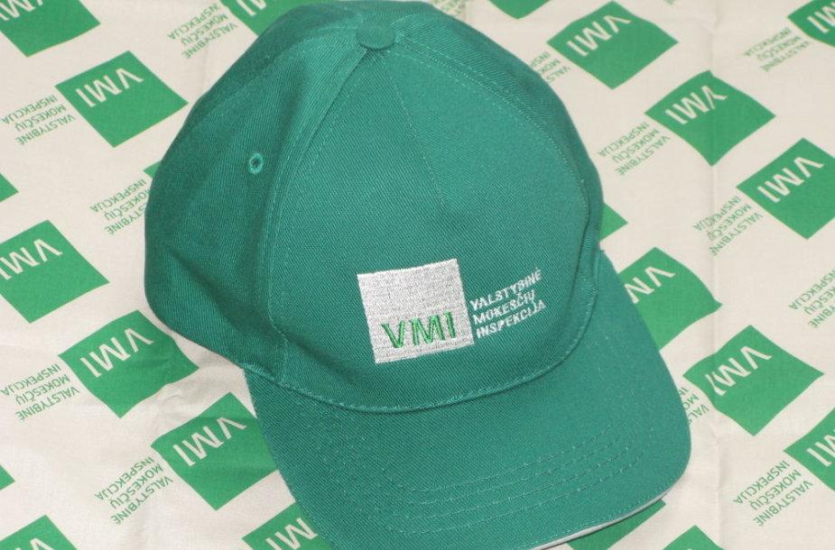 VMI kepuraitė