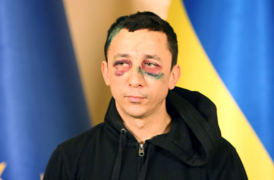 Olegas Sobčenko