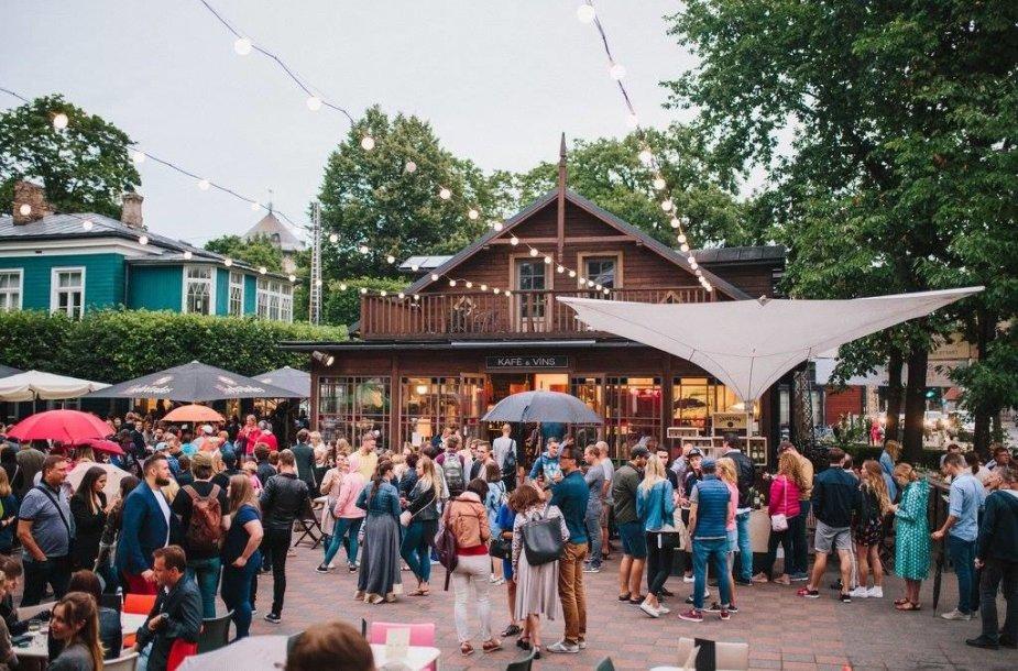 Maisto festivaliai Latvijoje: ar verta juose apsilankyti?