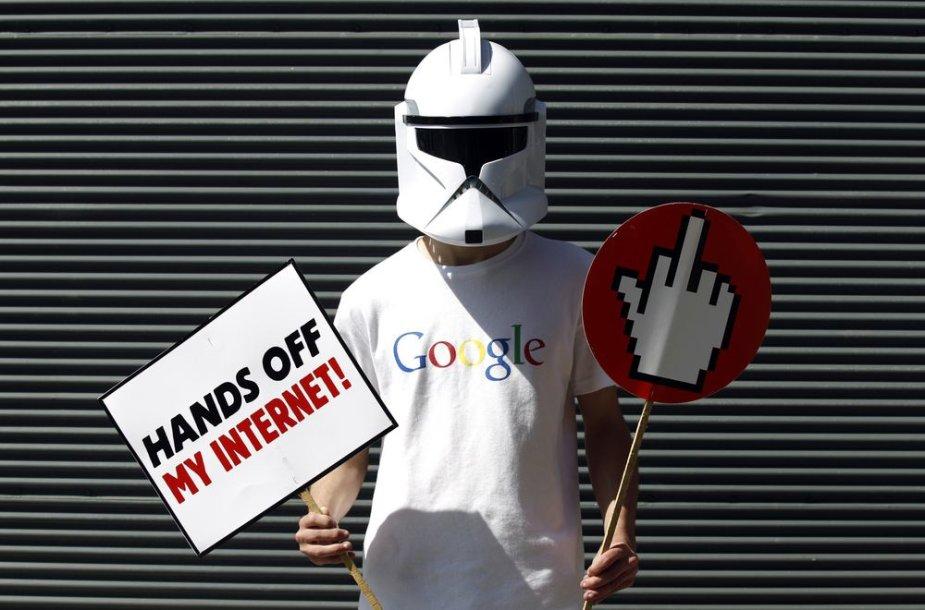 Cenzūra internete