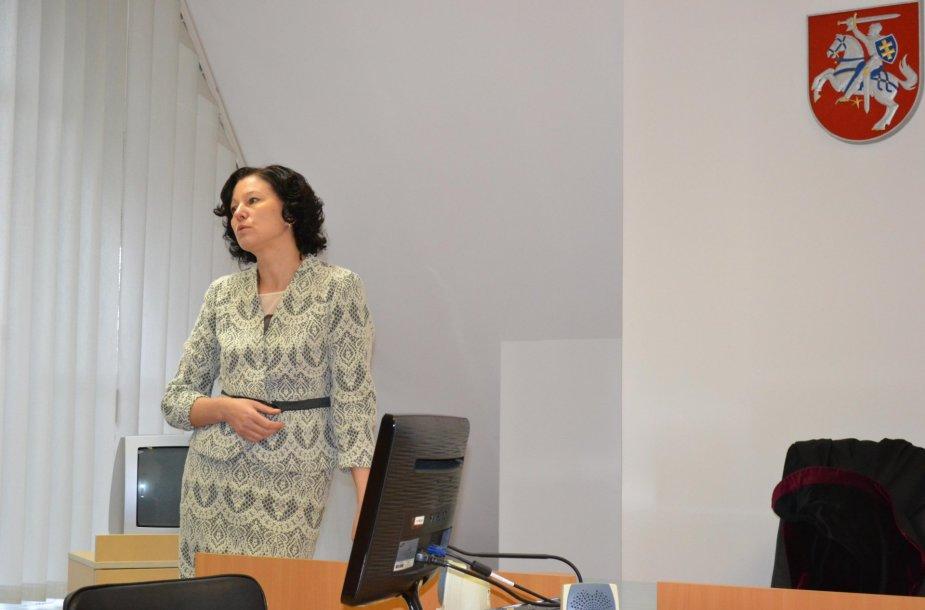 Edita Dambrauskienė