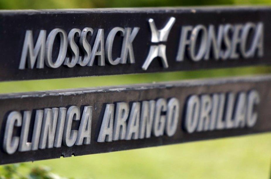 """""""Mossack Fonseca"""""""