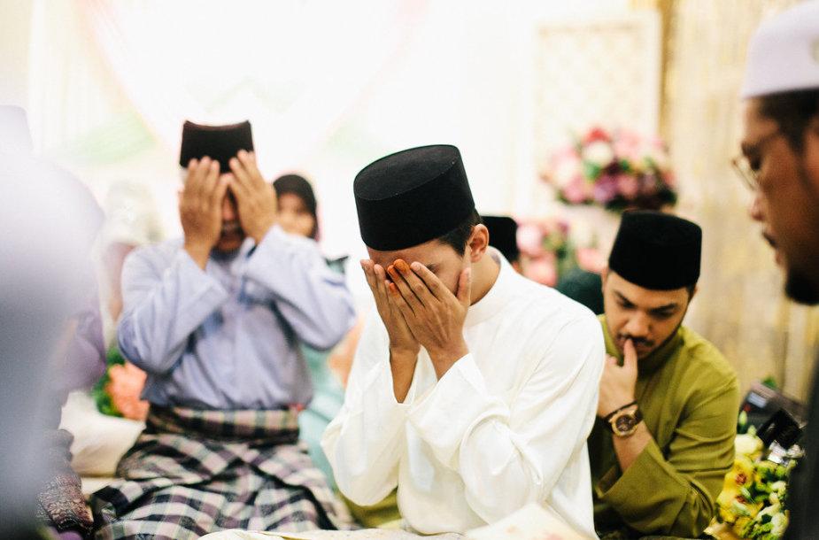 Londone lietuvės žmonos ieškantis pakistanietis tvirtino uždirbantis itin daug.