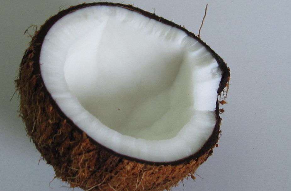 Kosmetika iš kokoso