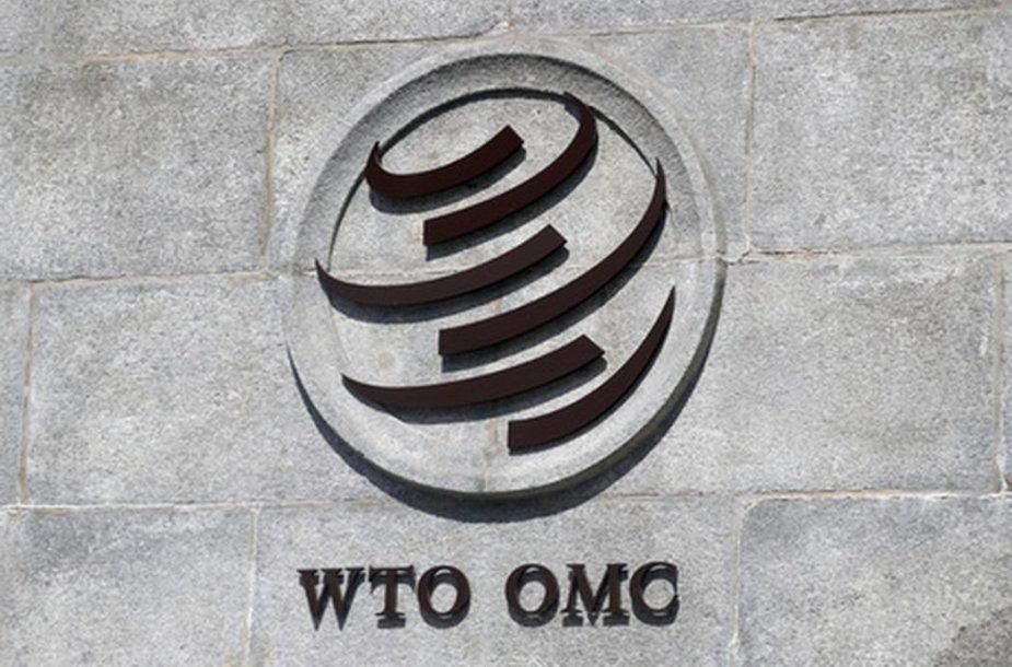 Pasaulio prekybos organizacija