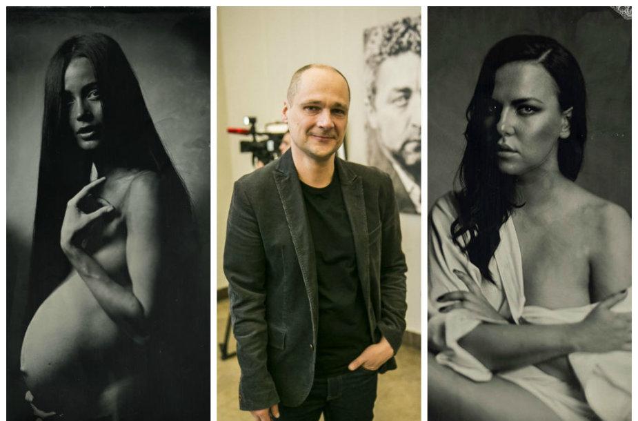 Ieva Daugirdaitė, Mindaugas Meškauskas, Justė Arlauskaitė-Jazzu