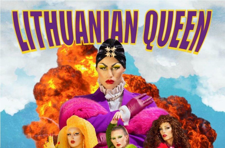 Alen Chicco – Lithuanian Queen ft. Vanda, Aura & Umiko