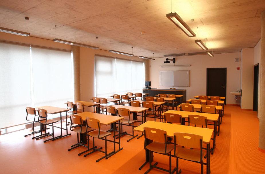 Mokyklos klasė