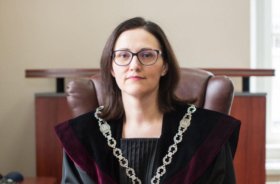 Egidija Tamošiūnienė