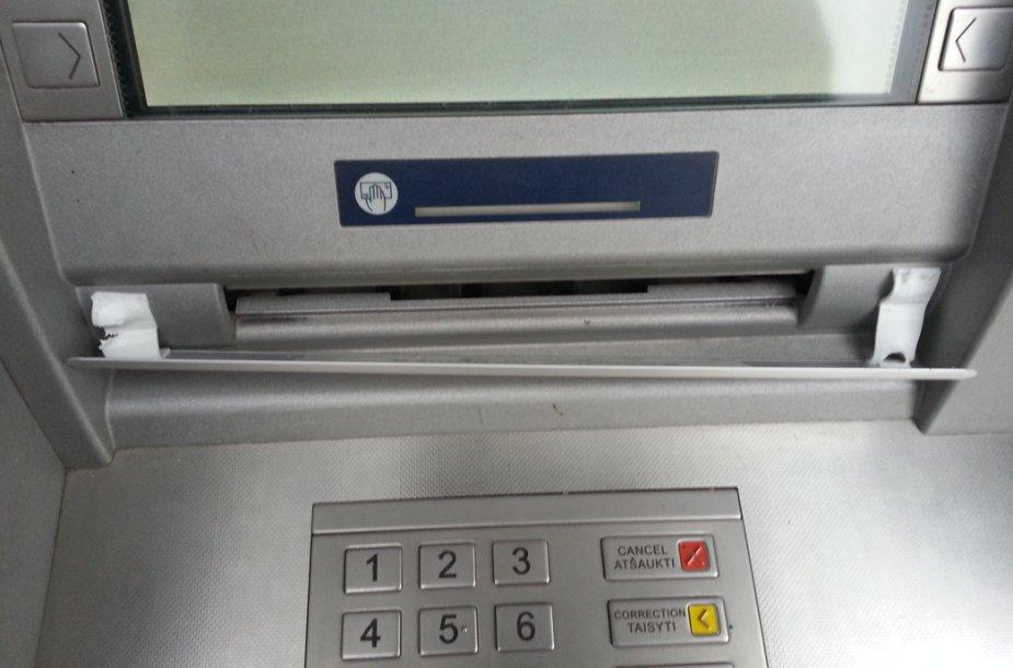 Bankmatas