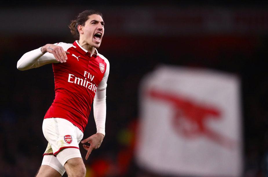 "Londono ""Arsenal"""