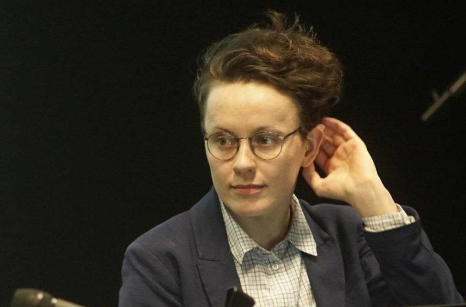 Jūratė Juškaitė