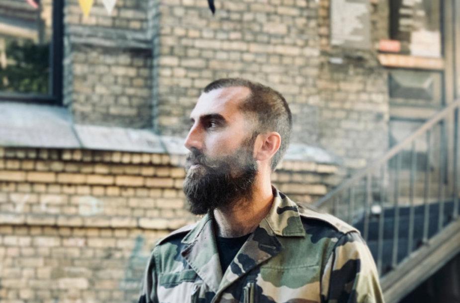 Jurijus Dobriakovas