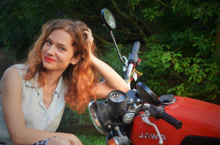 Aldona Juozaitytė