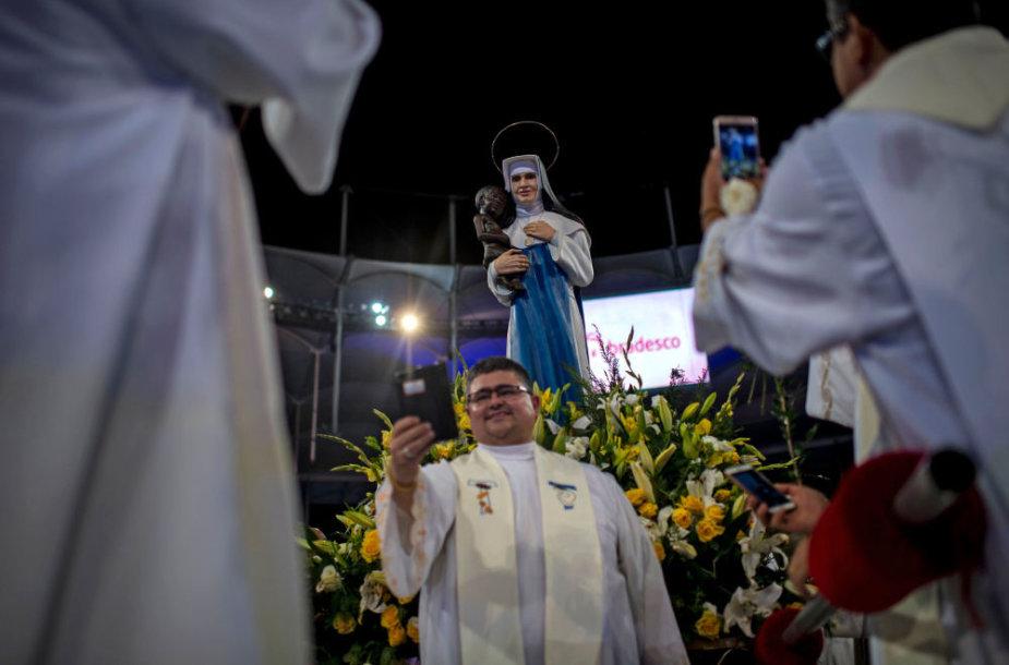 Katalikai Brazilijoje