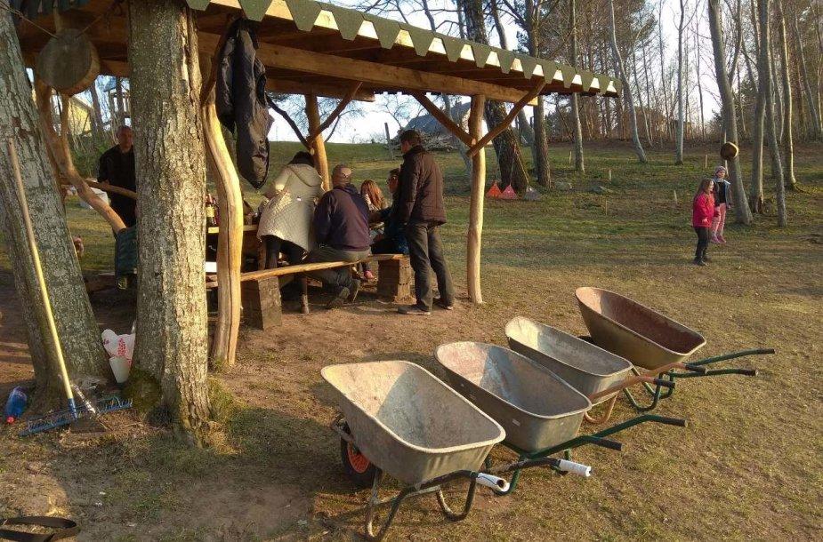 Meškių kaimo bendruomenė