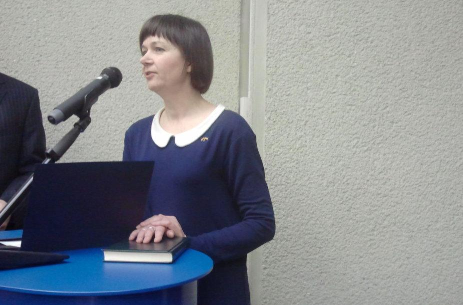 Nina Puteikienė