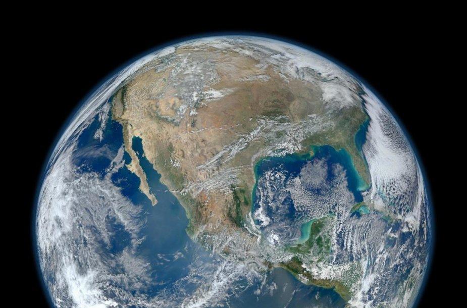 Žemės planeta