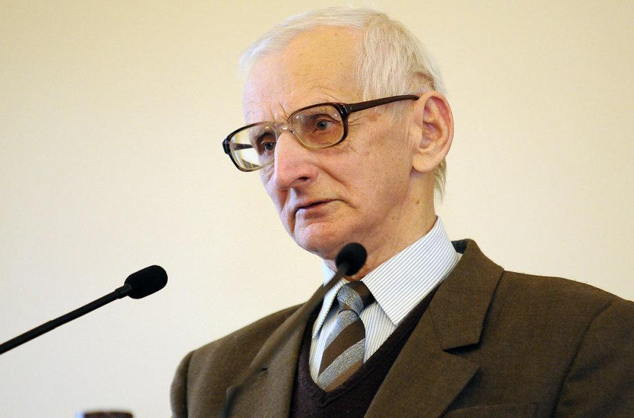 Vytautas Vanagas