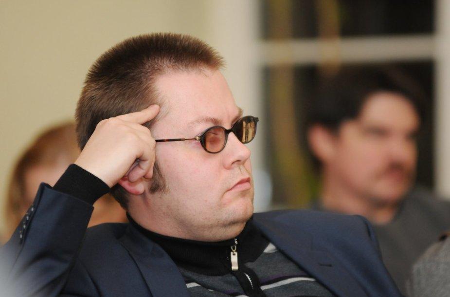 Aleksandras Radčenko