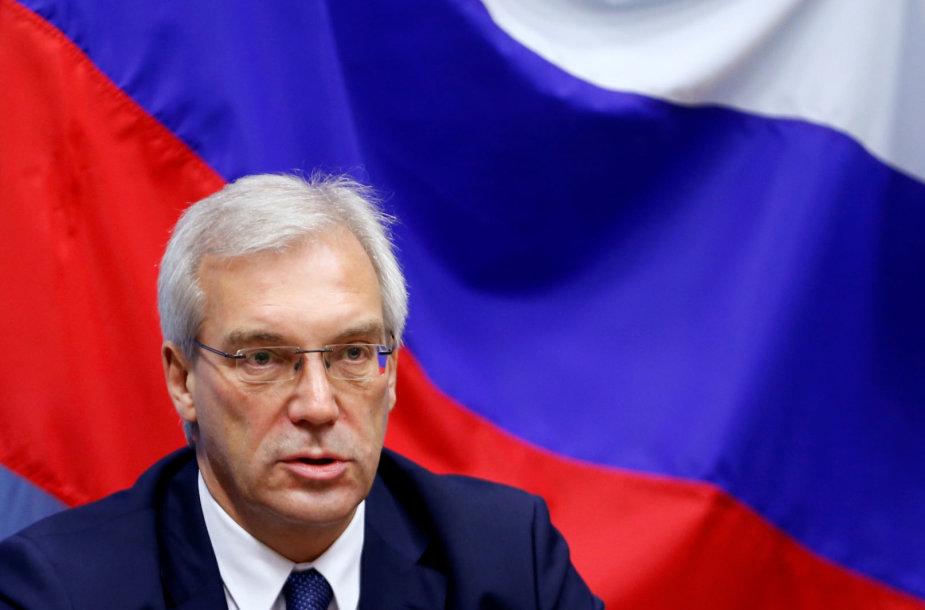 Aleksandras Gruška