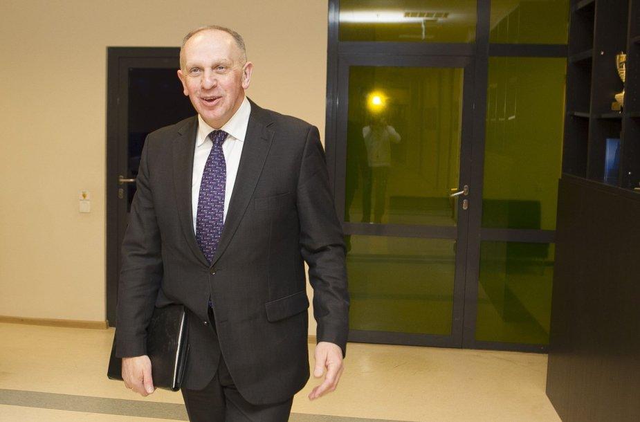 15min.lt konferencijoje – ambasadorius Rusijoje Remigijus Motuzas