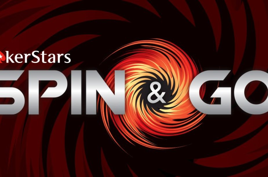 """Spin&Go"""