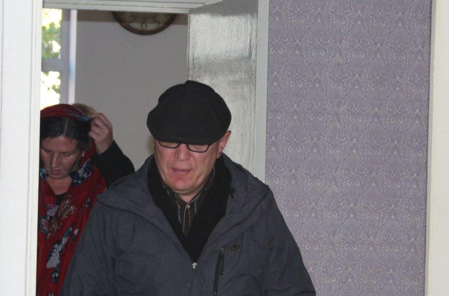 Aleksandras Gumuliakovas