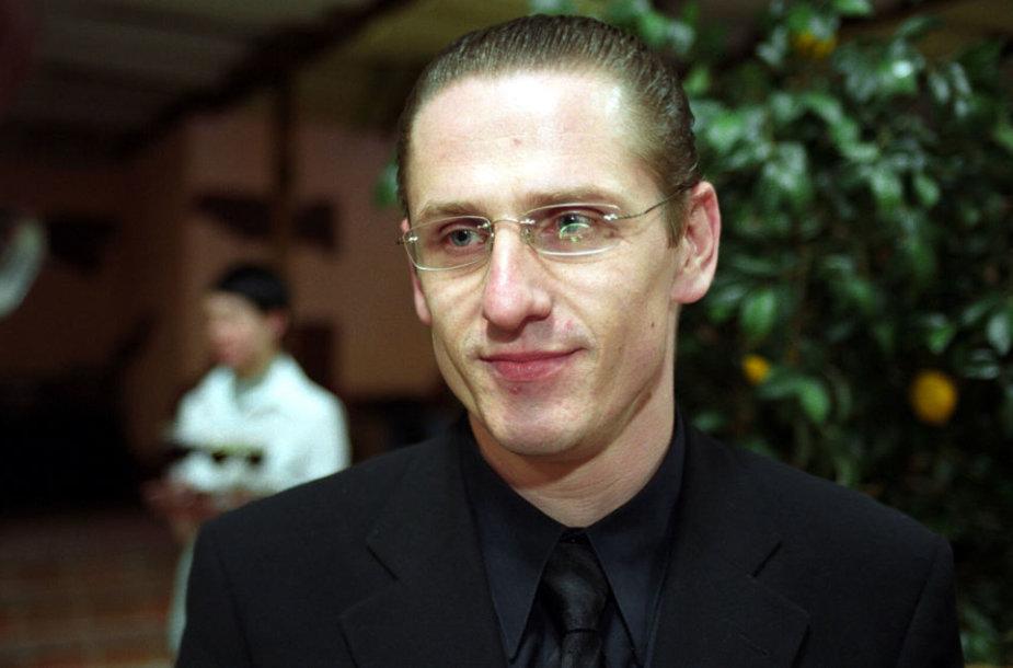 Julius Numavičius