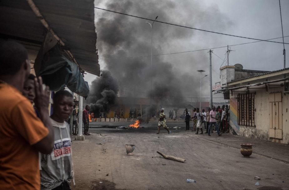 Neramumai Benine