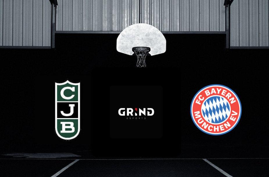 Europos krepšinio klubai esporto industrijoje
